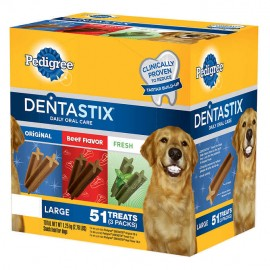 Pedigree DentaStix Variety...