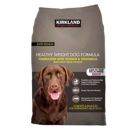 Kirkland Healthy Weight...