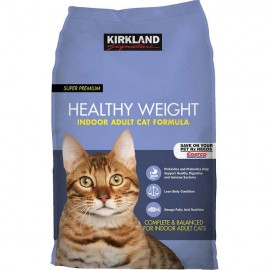 Kirkland Signature Healthy Weight Cat Food 20 lbs