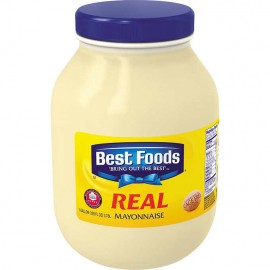 Best Foods Real Mayonnaise,...
