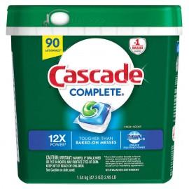 Cascade Complete Dishwasher...