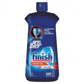 Finish Jet-Dry Plus...
