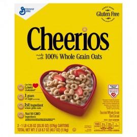 General Mills Cheerios...
