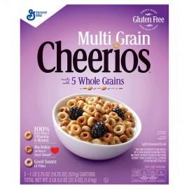 General Mills Multi-Grain...