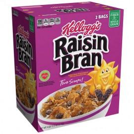 Kellogg's Raisin Bran...