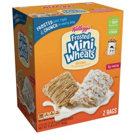 Kellogg's Frosted Mini...