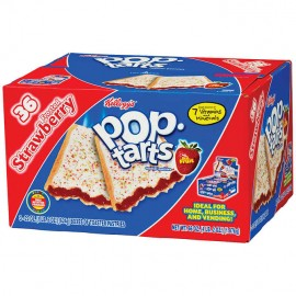 Pop-Tarts Frosted...