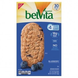 belVita Blueberry Breakfast...