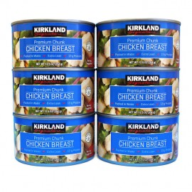 Kirkland Signature Chicken...