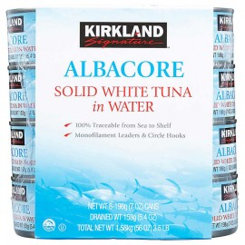 Kirkland Signature White...