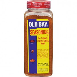 McCormick Old Bay Seasoning, 24 oz