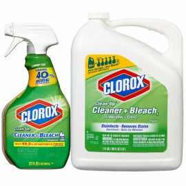 Clorox Clean-Up Cleaner