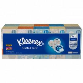 Kleenex Facial Tissue...
