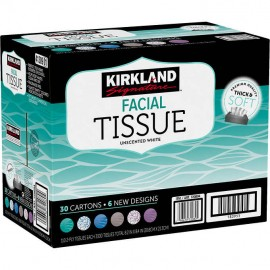 Kirkland Signature Facial...
