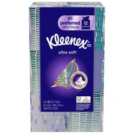 Kleenex Ultra Facial Tissue...