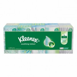 Kleenex Facial Tissue with...