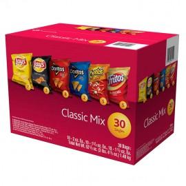 Frito Lay Classic Mix...