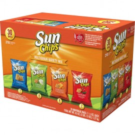 Sun Chips Multigrain Snack...