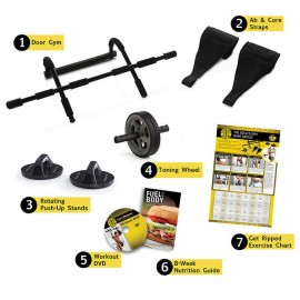 Golds Gym 7-in-1 Body...