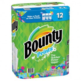 Bounty Select-A-Size Paper...