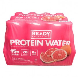 Pink Grapefruit Protein...