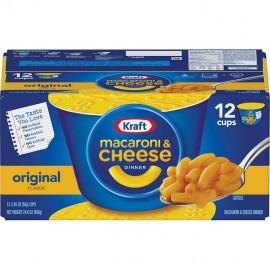 Kraft Easy Mac Macaroni &...