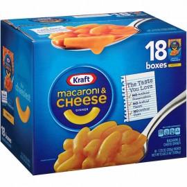 Kraft Macaroni & Cheese...