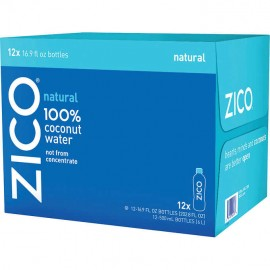 ZICO 100% Coconut Water,...