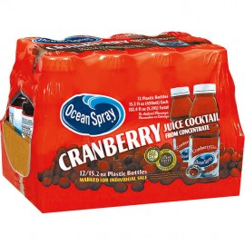 Ocean Spray Cranberry Juice...