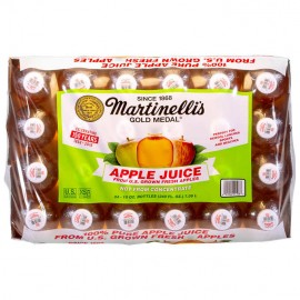 Martinelli's Gold Medal...