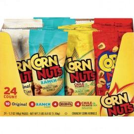CornNuts, Variety Pack, 1.7...