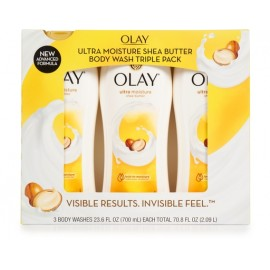 Olay Ultra Moisture Body Wash