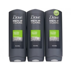 Dove Men+Care Body And Face...