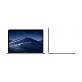 "Apple MacBook Pro 15.4"" with Touch Bar with AppleCare+ - Intel Core i7 - 16GB Memory - 512GB SSD - Radeon Pro 560X - Space Gray"