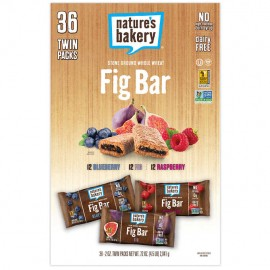 Nature's Bakery Fig Bar, 2...