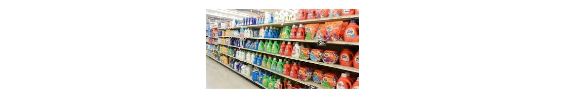 Household & Cleaning Products
